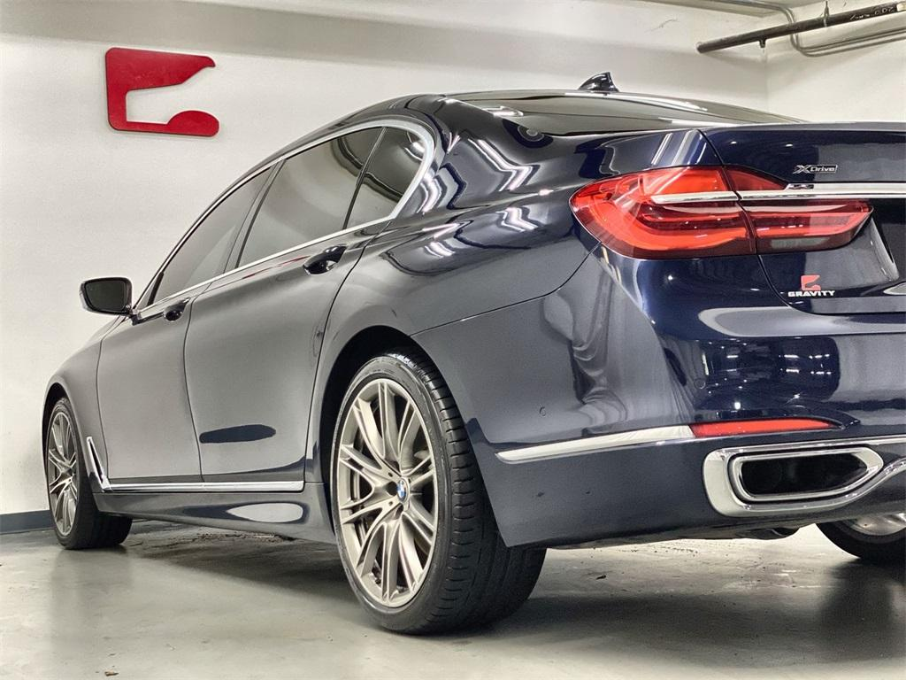 Used 2016 BMW 7 Series 750i xDrive for sale Sold at Gravity Autos Marietta in Marietta GA 30060 11