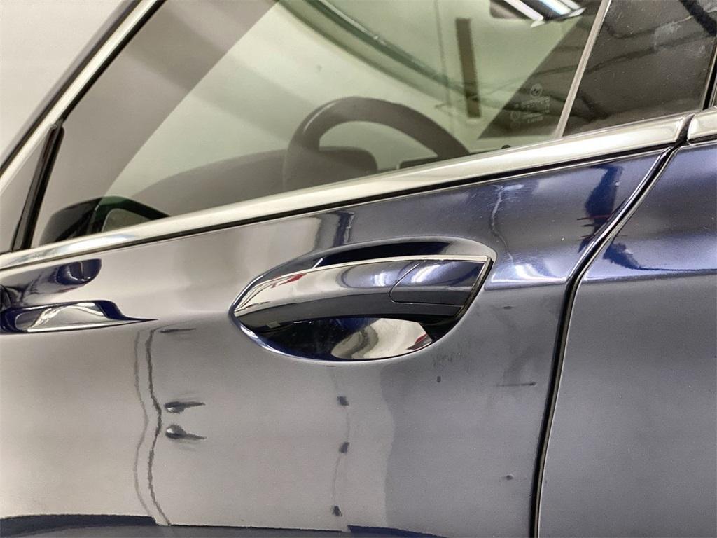 Used 2016 BMW 7 Series 750i xDrive for sale Sold at Gravity Autos Marietta in Marietta GA 30060 12