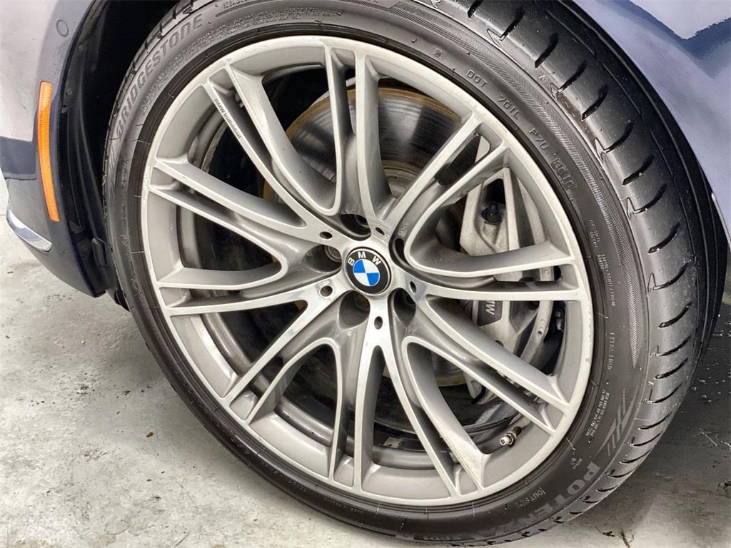 Used 2016 BMW 7 Series 750i xDrive for sale Sold at Gravity Autos Marietta in Marietta GA 30060 14