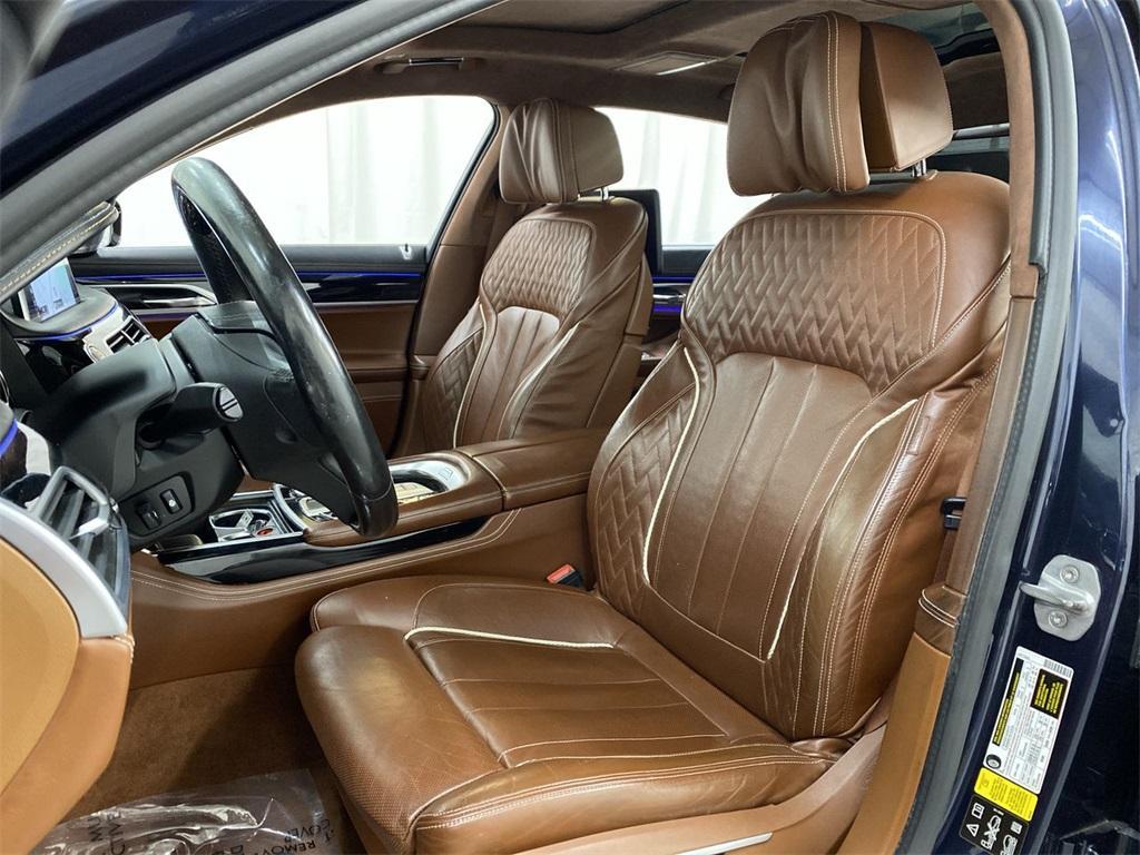 Used 2016 BMW 7 Series 750i xDrive for sale Sold at Gravity Autos Marietta in Marietta GA 30060 15