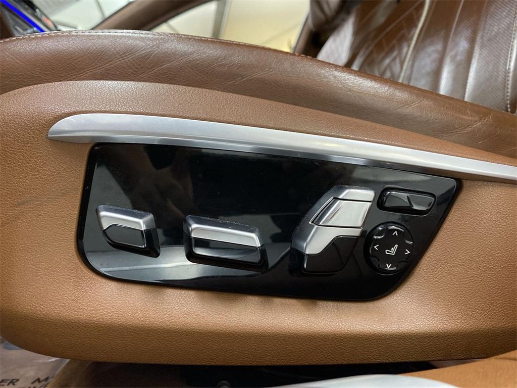 Used 2016 BMW 7 Series 750i xDrive for sale Sold at Gravity Autos Marietta in Marietta GA 30060 16