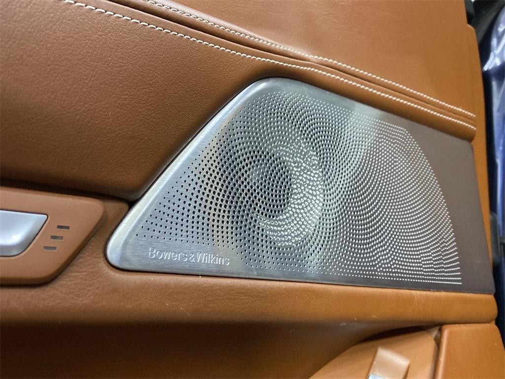 Used 2016 BMW 7 Series 750i xDrive for sale Sold at Gravity Autos Marietta in Marietta GA 30060 20