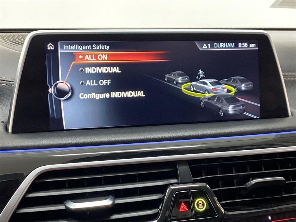 Used 2016 BMW 7 Series 750i xDrive for sale Sold at Gravity Autos Marietta in Marietta GA 30060 29