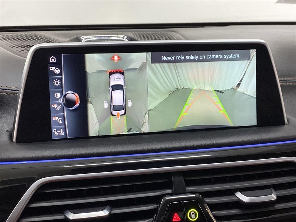 Used 2016 BMW 7 Series 750i xDrive for sale Sold at Gravity Autos Marietta in Marietta GA 30060 32