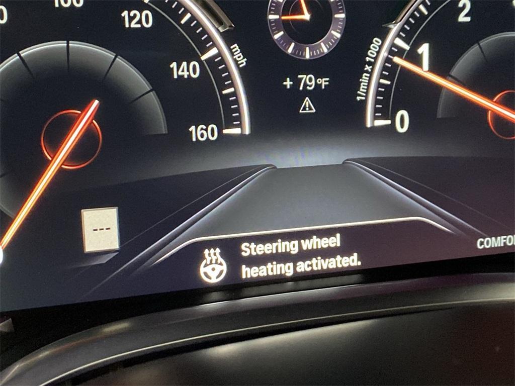 Used 2016 BMW 7 Series 750i xDrive for sale Sold at Gravity Autos Marietta in Marietta GA 30060 37