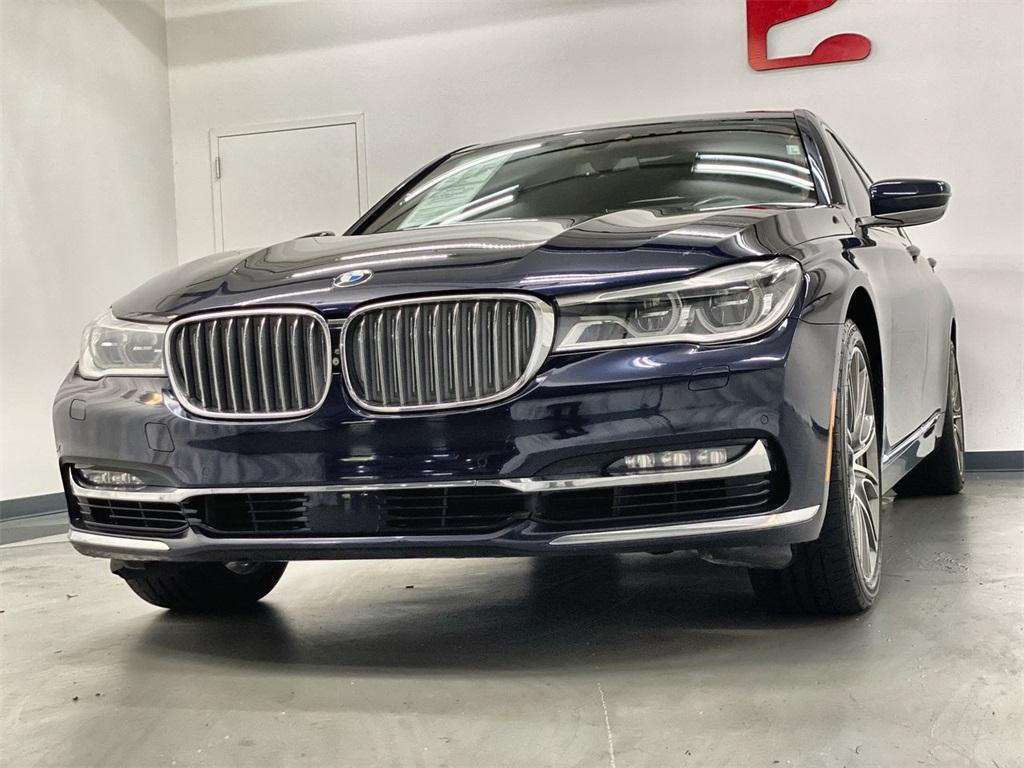 Used 2016 BMW 7 Series 750i xDrive for sale Sold at Gravity Autos Marietta in Marietta GA 30060 4