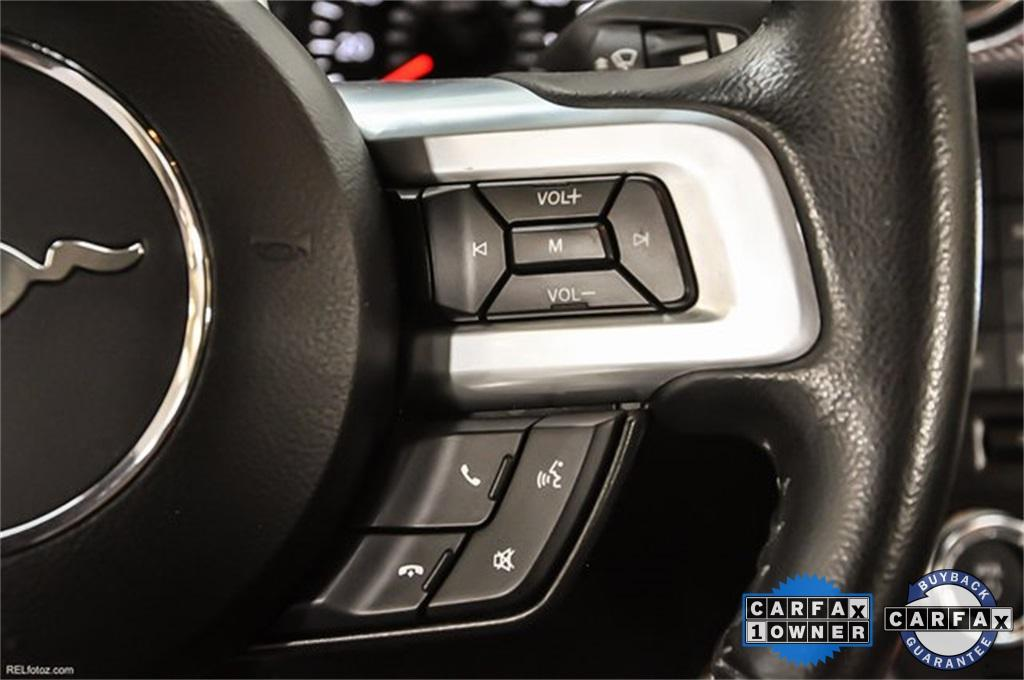 Used 2016 Ford Mustang EcoBoost for sale Sold at Gravity Autos Marietta in Marietta GA 30060 18