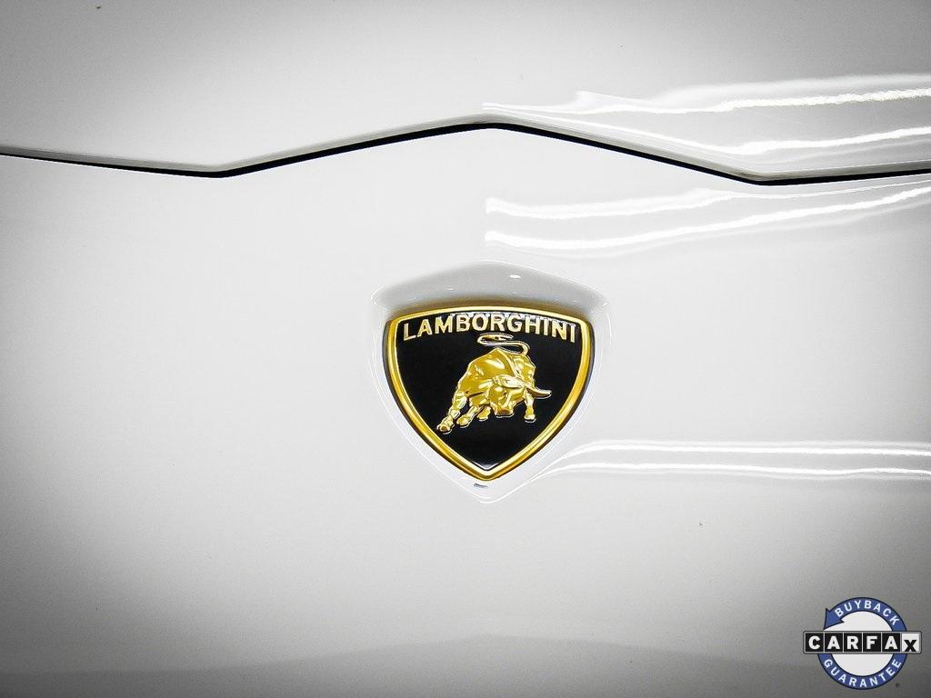 Used 2015 Lamborghini Aventador LP700-4 for sale Sold at Gravity Autos Marietta in Marietta GA 30060 10