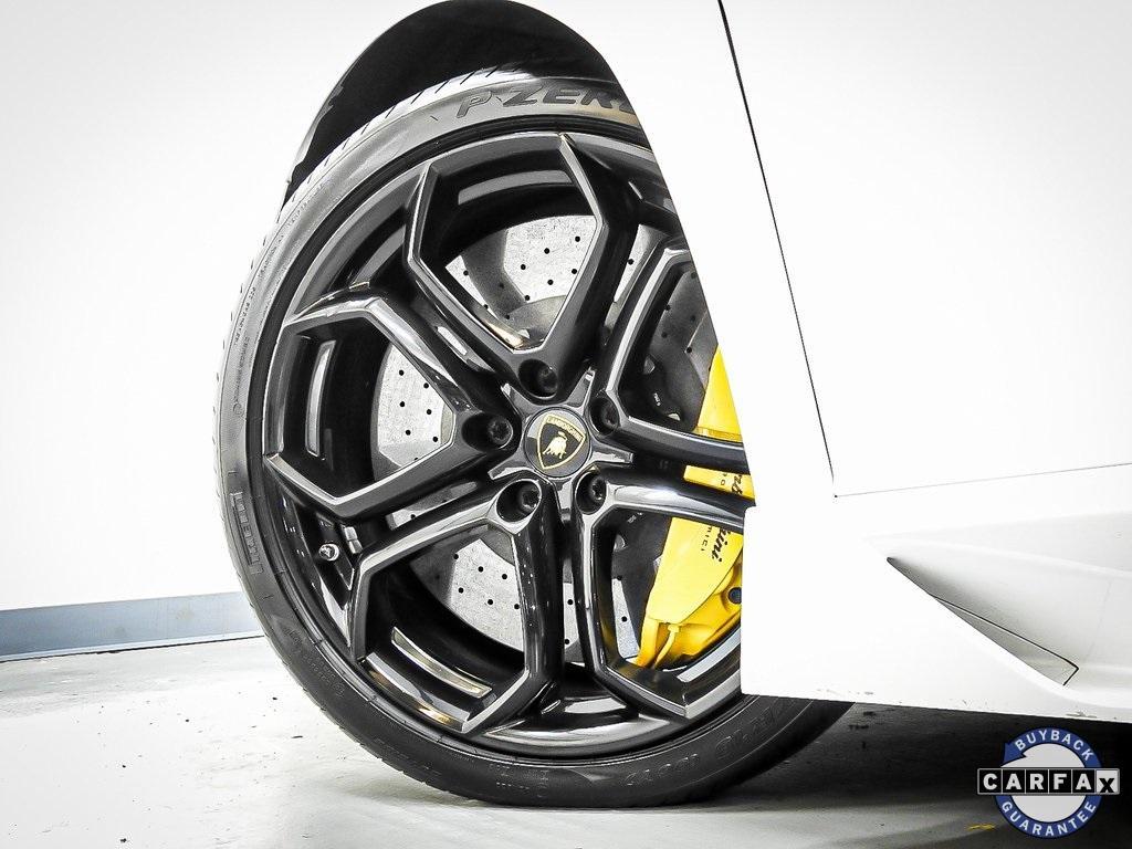 Used 2015 Lamborghini Aventador LP700-4 for sale Sold at Gravity Autos Marietta in Marietta GA 30060 16