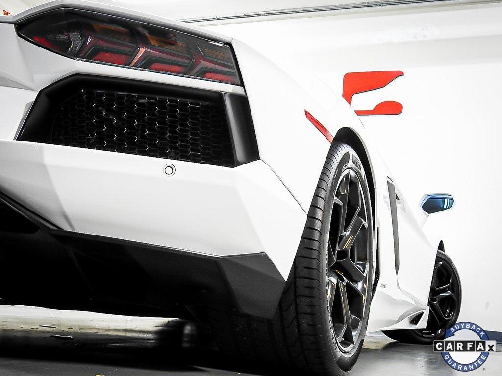 Used 2015 Lamborghini Aventador LP700-4 for sale Sold at Gravity Autos Marietta in Marietta GA 30060 24