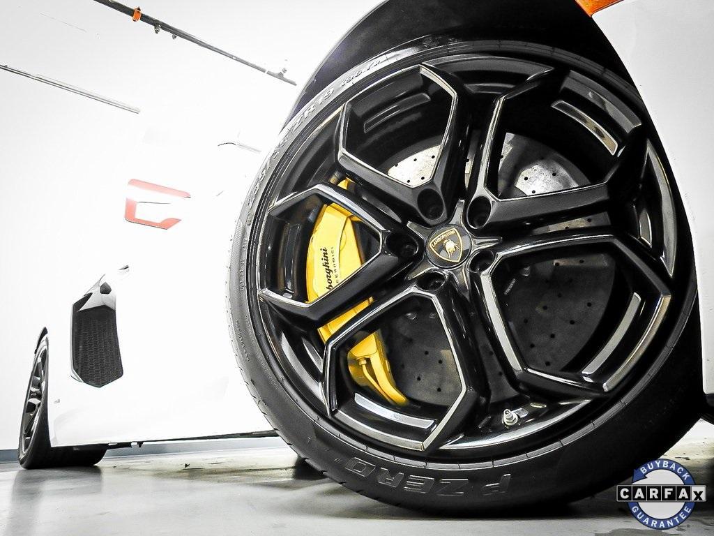 Used 2015 Lamborghini Aventador LP700-4 for sale Sold at Gravity Autos Marietta in Marietta GA 30060 27