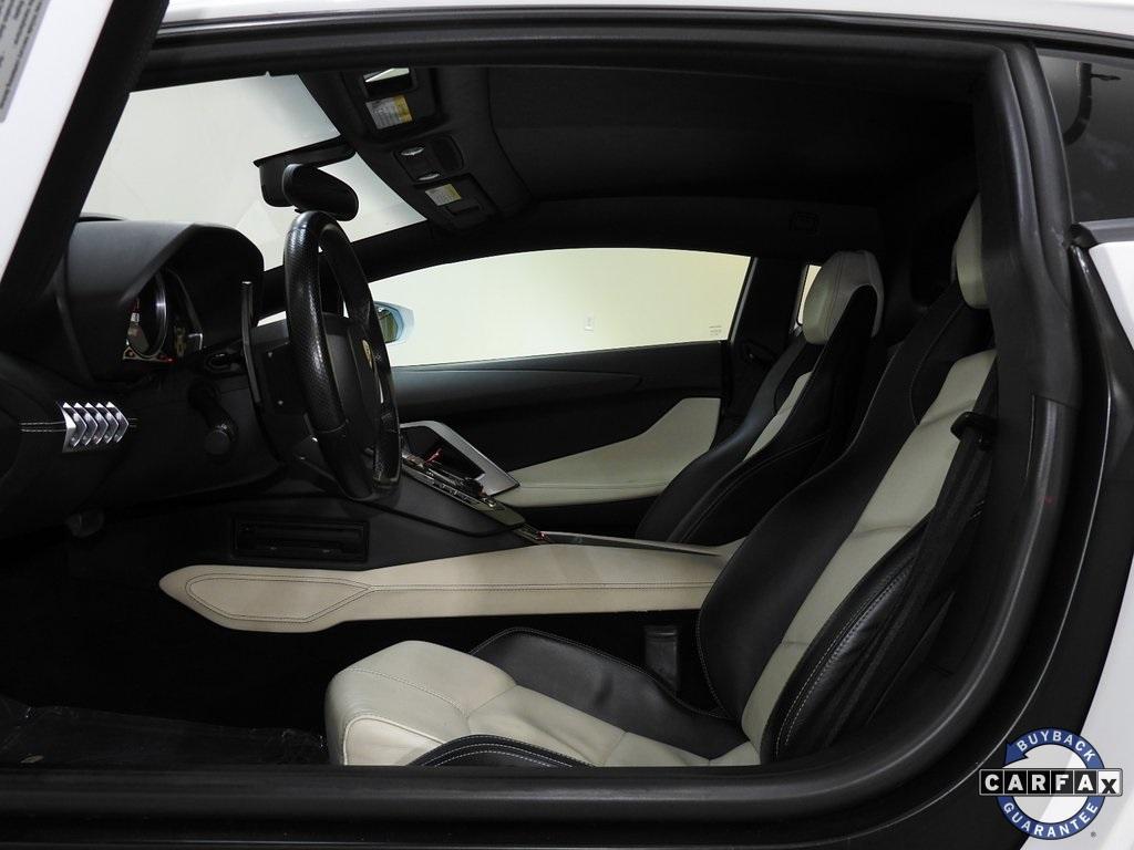 Used 2015 Lamborghini Aventador LP700-4 for sale Sold at Gravity Autos Marietta in Marietta GA 30060 45