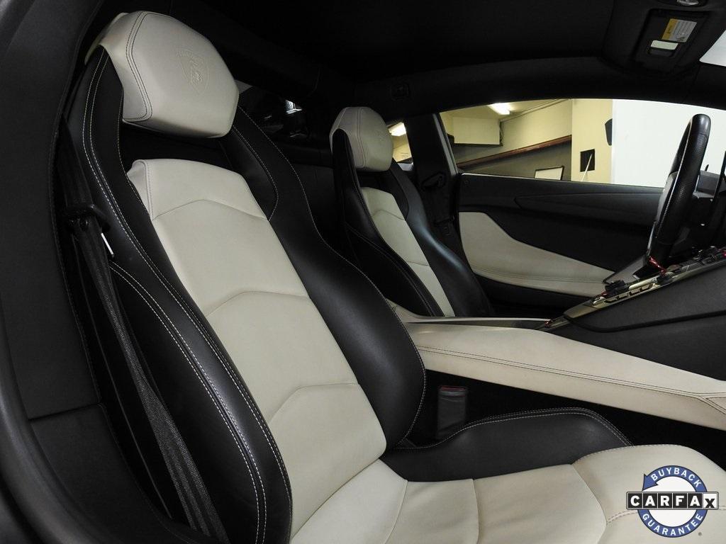 Used 2015 Lamborghini Aventador LP700-4 for sale Sold at Gravity Autos Marietta in Marietta GA 30060 46