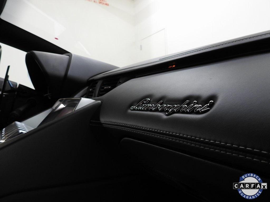 Used 2015 Lamborghini Aventador LP700-4 for sale Sold at Gravity Autos Marietta in Marietta GA 30060 49