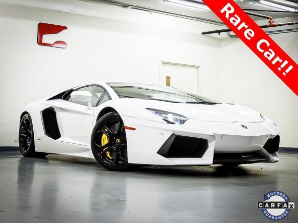 Used 2015 Lamborghini Aventador LP700-4 for sale $235,000 at Gravity Autos in Roswell GA 30076 1