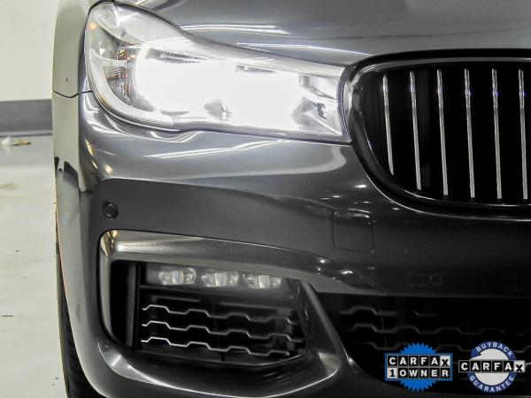 Used 2017 BMW 7 Series 740i for sale Sold at Gravity Autos in Roswell GA 30076 3