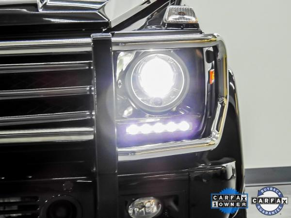 Used 2015 Mercedes-Benz G-Class G 550 for sale $72,908 at Gravity Autos in Roswell GA 30076 4