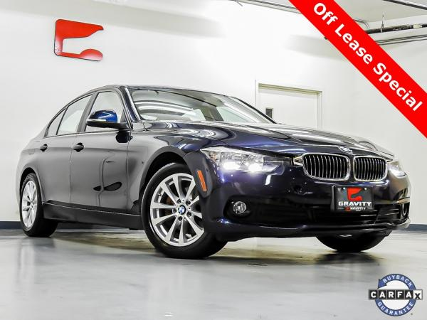 Used 2016 BMW 3 Series 320i xDrive for sale $16,598 at Gravity Autos in Roswell GA 30076 1
