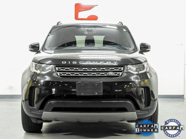 Used 2017 Land Rover Discovery SE for sale $31,807 at Gravity Autos in Roswell GA 30076 2