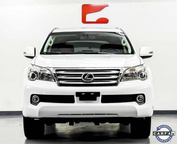 Used 2012 Lexus GX 460 for sale $22,067 at Gravity Autos in Roswell GA 30076 2