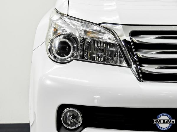 Used 2012 Lexus GX 460 for sale $22,067 at Gravity Autos in Roswell GA 30076 3