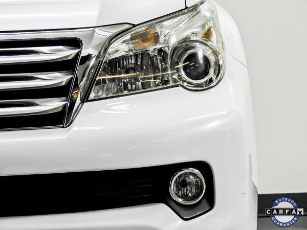Used 2012 Lexus GX 460 for sale $22,067 at Gravity Autos in Roswell GA 30076 4
