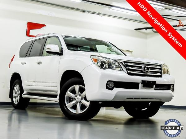 Used 2012 Lexus GX 460 for sale $22,067 at Gravity Autos in Roswell GA 30076 1