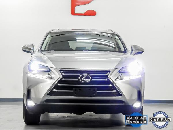 Used 2017 Lexus NX 200t for sale $24,634 at Gravity Autos in Roswell GA 30076 2