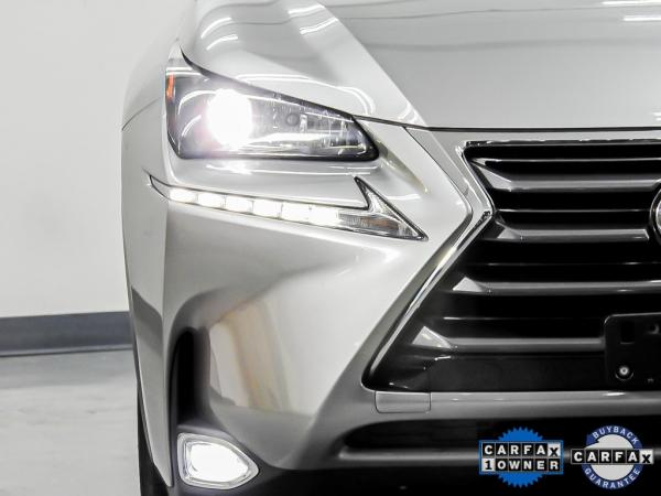 Used 2017 Lexus NX 200t for sale $24,634 at Gravity Autos in Roswell GA 30076 3