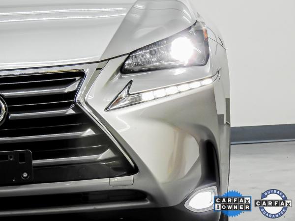 Used 2017 Lexus NX 200t for sale $24,634 at Gravity Autos in Roswell GA 30076 4
