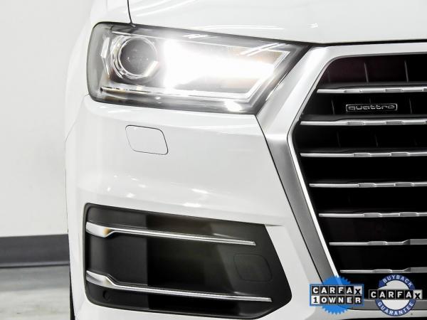 Used 2017 Audi Q7 3.0T Premium Plus for sale $27,585 at Gravity Autos in Roswell GA 30076 3