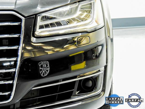 Used 2015 Audi A8 L 4.0T for sale Sold at Gravity Autos in Roswell GA 30076 4