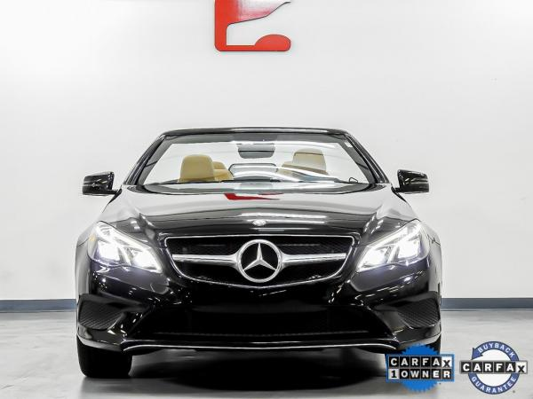 Used 2017 Mercedes-Benz E-Class E 400 for sale Sold at Gravity Autos in Roswell GA 30076 3