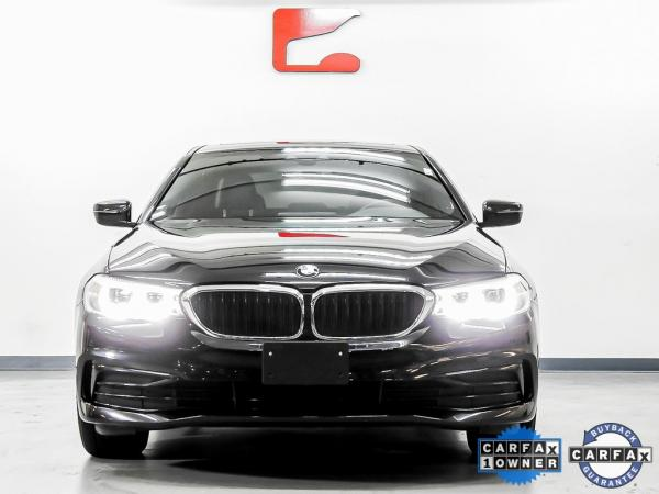 Used 2019 BMW 5 Series 530i for sale $36,311 at Gravity Autos in Roswell GA 30076 2