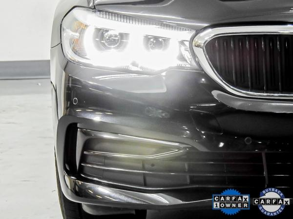 Used 2019 BMW 5 Series 530i for sale $36,311 at Gravity Autos in Roswell GA 30076 3