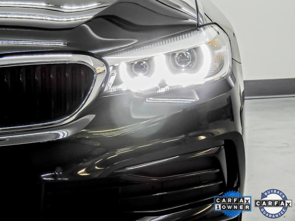 Used 2019 BMW 5 Series 530i for sale $36,311 at Gravity Autos in Roswell GA 30076 4