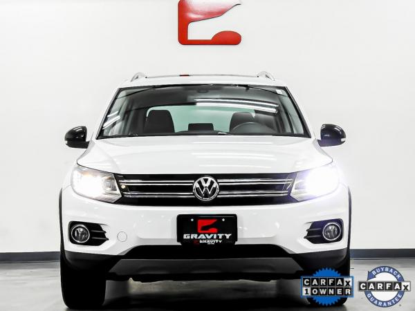 Used 2017 Volkswagen Tiguan Sport for sale Sold at Gravity Autos in Roswell GA 30076 2
