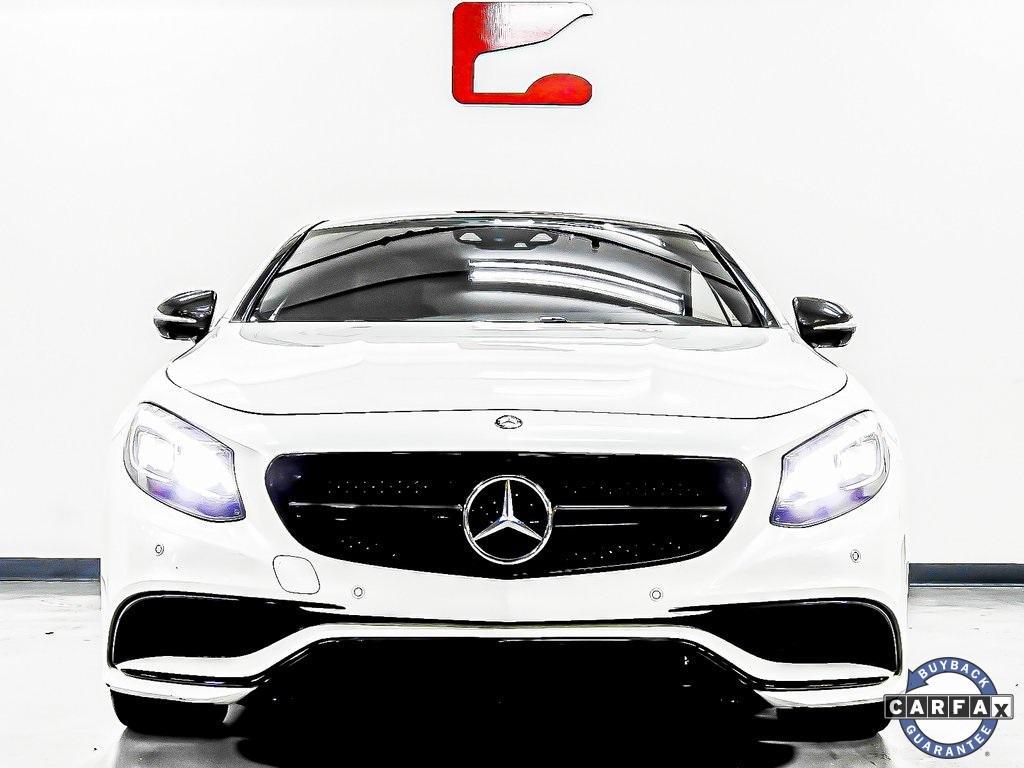 Used 2016 Mercedes-Benz S-Class S 65 AMG® for sale Sold at Gravity Autos Marietta in Marietta GA 30060 10