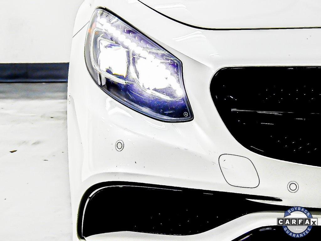 Used 2016 Mercedes-Benz S-Class S 65 AMG® for sale Sold at Gravity Autos Marietta in Marietta GA 30060 11