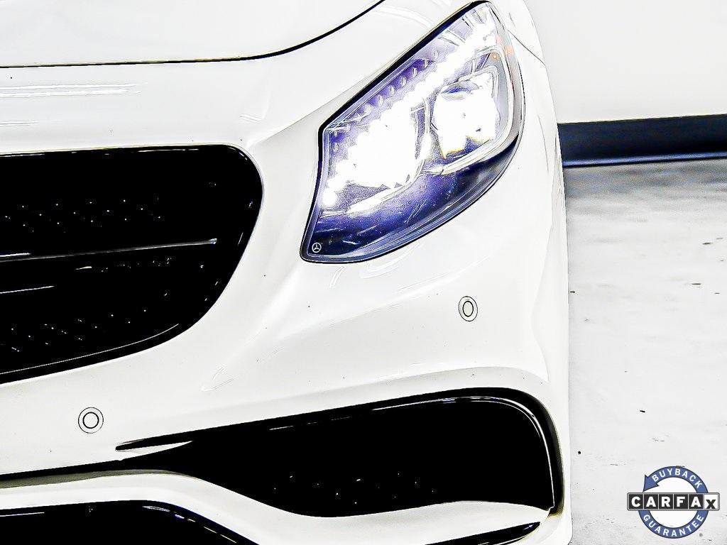 Used 2016 Mercedes-Benz S-Class S 65 AMG® for sale Sold at Gravity Autos Marietta in Marietta GA 30060 12