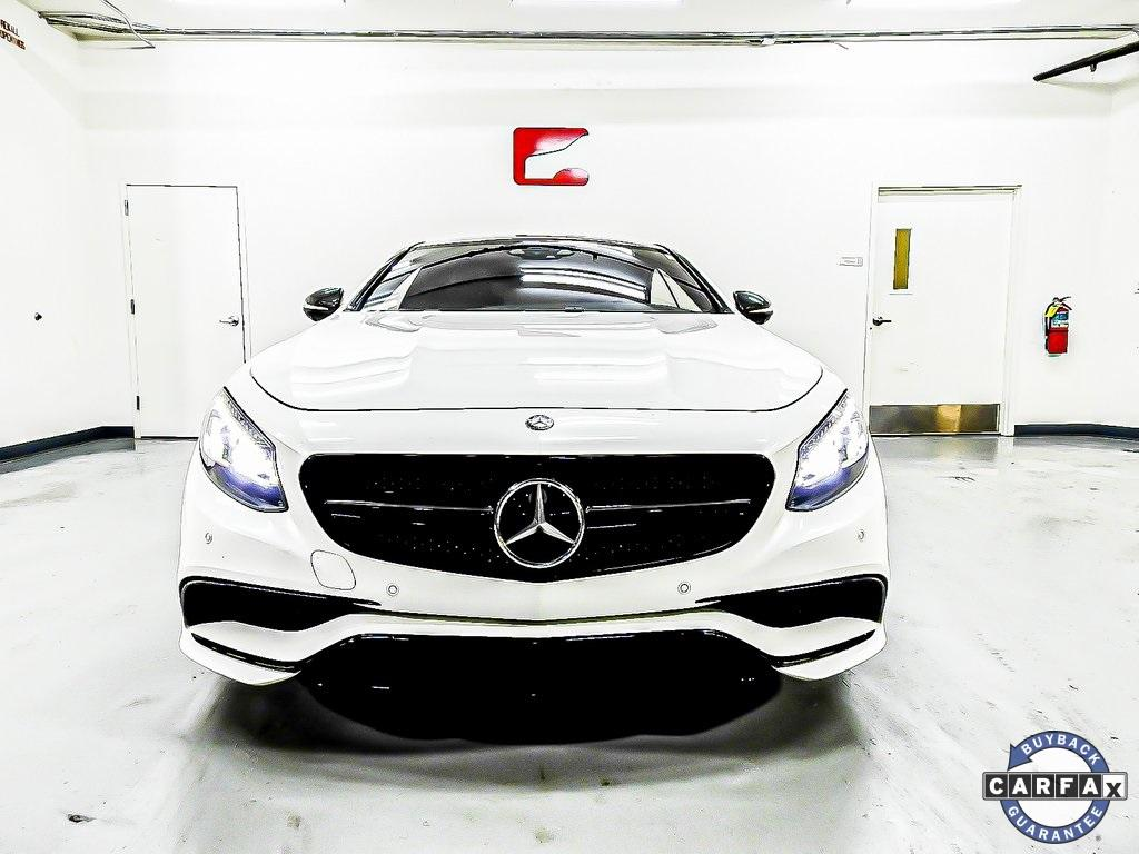Used 2016 Mercedes-Benz S-Class S 65 AMG® for sale Sold at Gravity Autos Marietta in Marietta GA 30060 13