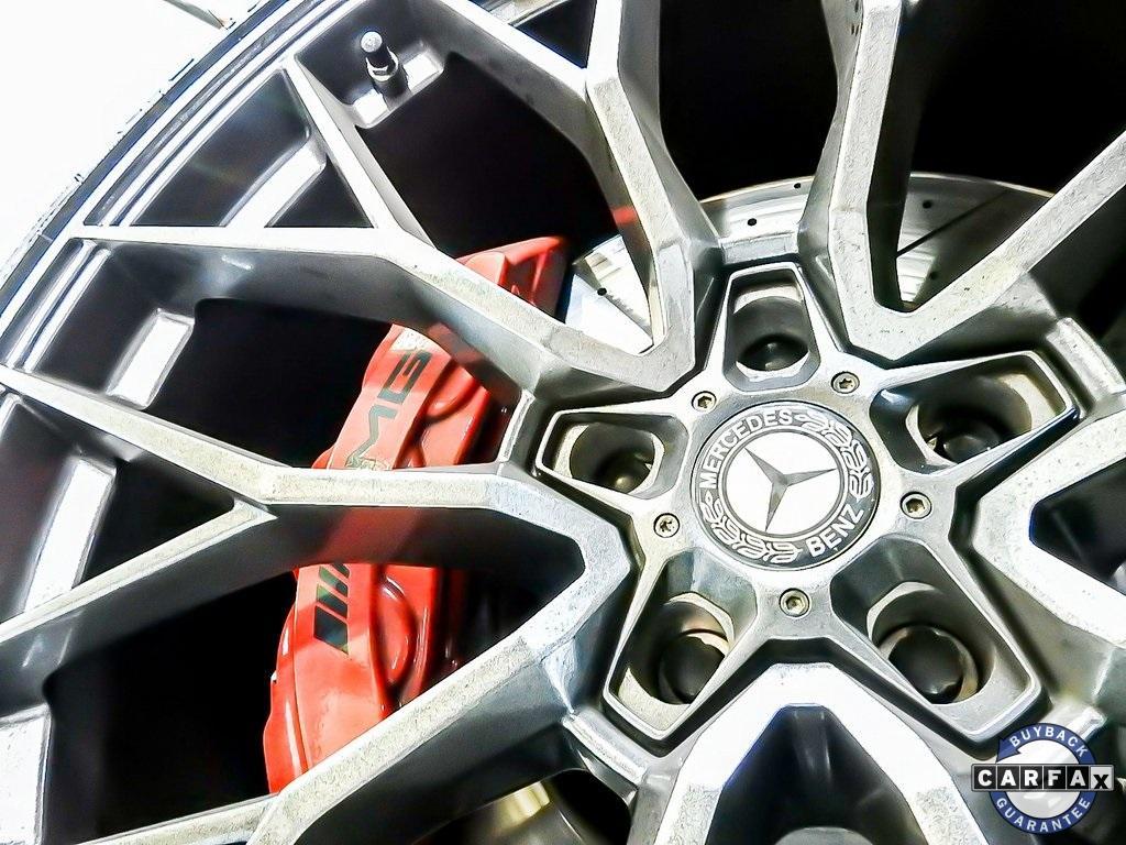 Used 2016 Mercedes-Benz S-Class S 65 AMG® for sale Sold at Gravity Autos Marietta in Marietta GA 30060 18