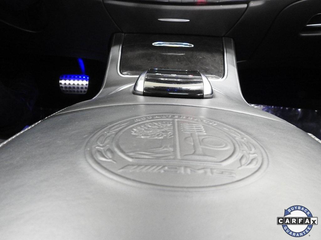Used 2016 Mercedes-Benz S-Class S 65 AMG® for sale Sold at Gravity Autos Marietta in Marietta GA 30060 30