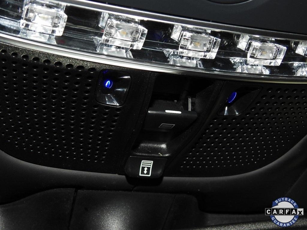 Used 2016 Mercedes-Benz S-Class S 65 AMG® for sale Sold at Gravity Autos Marietta in Marietta GA 30060 35