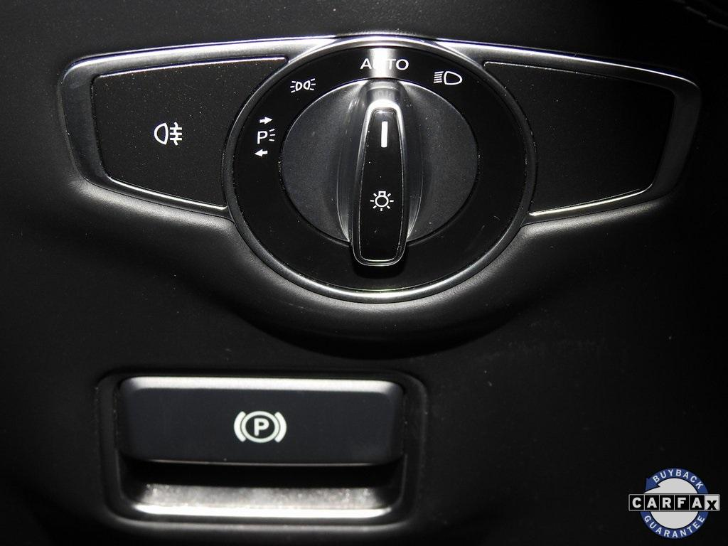 Used 2016 Mercedes-Benz S-Class S 65 AMG® for sale Sold at Gravity Autos Marietta in Marietta GA 30060 38