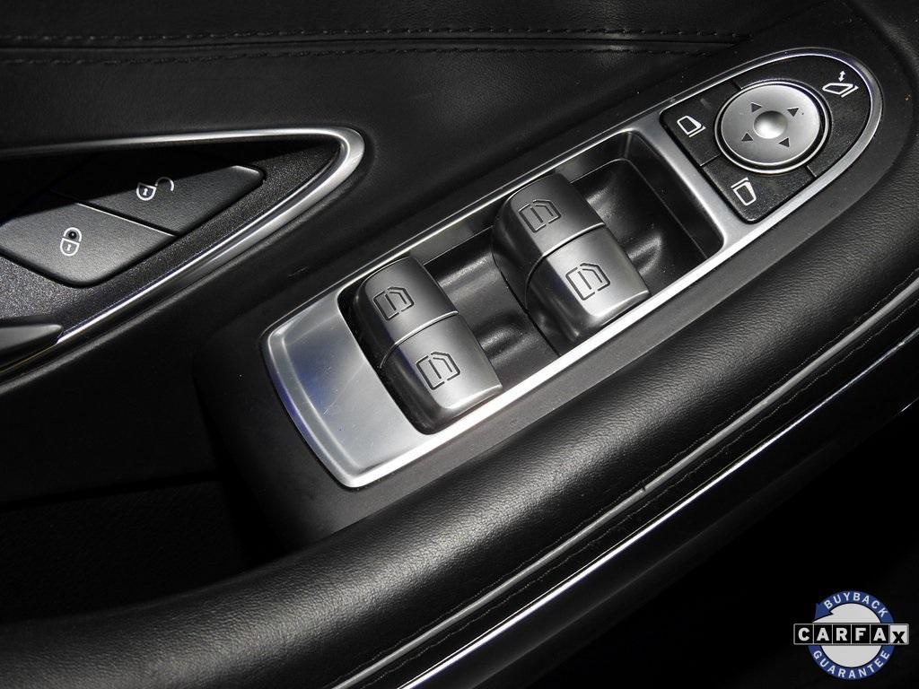 Used 2016 Mercedes-Benz S-Class S 65 AMG® for sale Sold at Gravity Autos Marietta in Marietta GA 30060 42