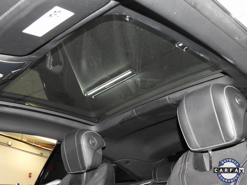 Used 2016 Mercedes-Benz S-Class S 65 AMG® for sale Sold at Gravity Autos Marietta in Marietta GA 30060 44