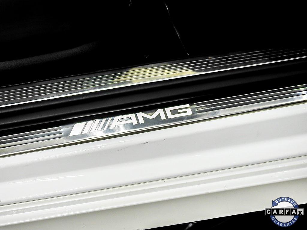 Used 2016 Mercedes-Benz S-Class S 65 AMG® for sale Sold at Gravity Autos Marietta in Marietta GA 30060 53