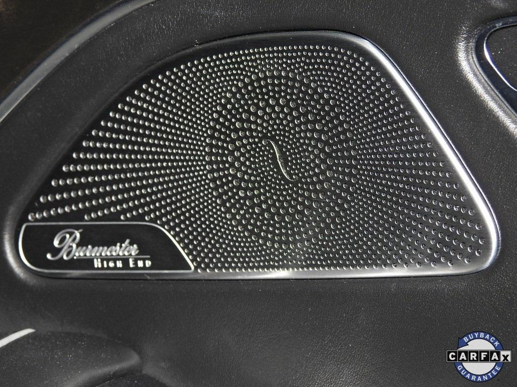 Used 2016 Mercedes-Benz S-Class S 65 AMG® for sale Sold at Gravity Autos Marietta in Marietta GA 30060 54