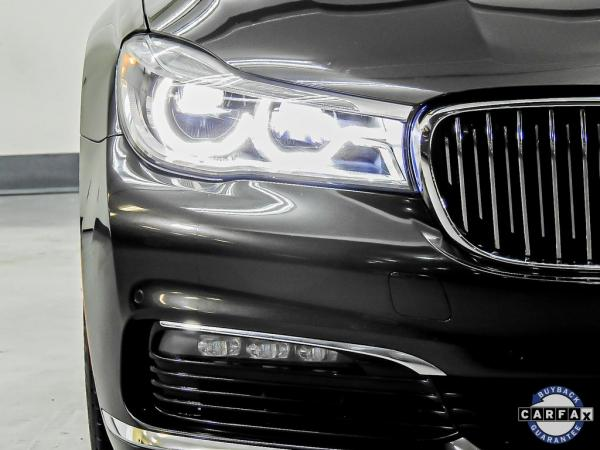Used 2016 BMW 7 Series 750i xDrive for sale $35,074 at Gravity Autos in Roswell GA 30076 3
